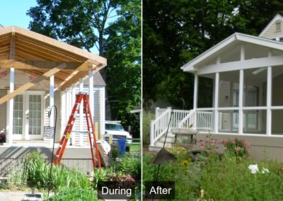 Caron Building & Remodeling - Recent Projects