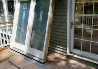 Caron Building & Remodeling - Window & Door Installation