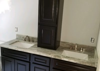 Caron Building & Remodeling - Bathroom Remodeling Project
