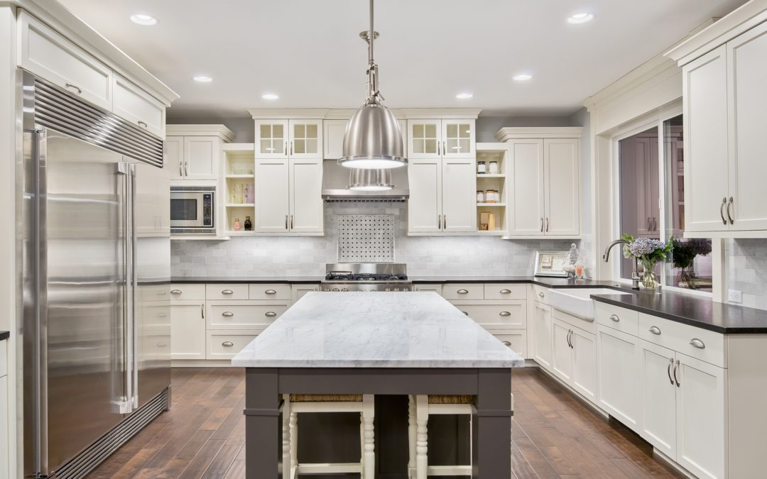 Tolland, CT – Kitchen Remodeling, Design, Construction, Kitchen Renovation Contractor