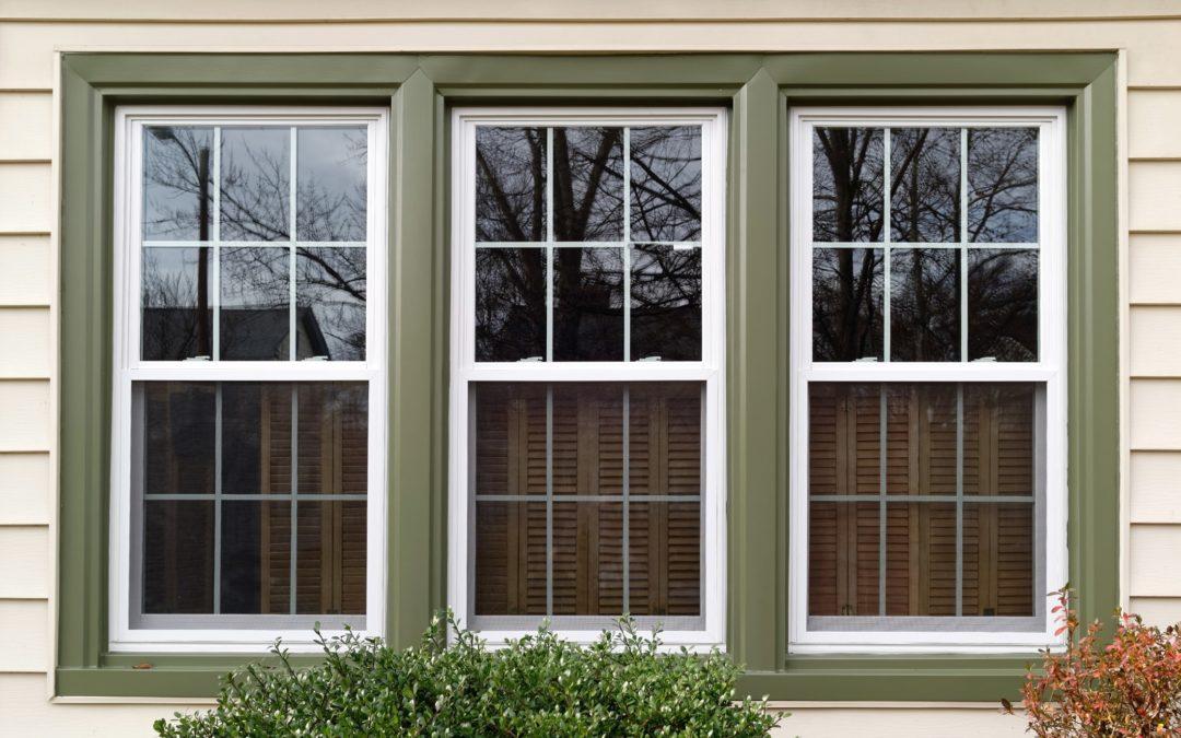 Stafford, CT – Energy Efficient Window & Door Installer – Window Replacement in Tolland, CT
