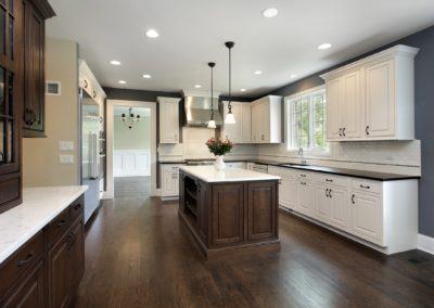 Stafford Springs Kitchen Remodeling Contractor