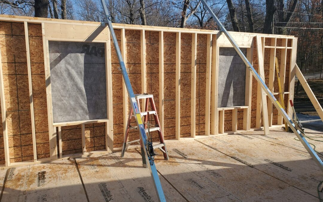 Stafford, CT | Home Additions | Home Remodeling Contractor Near Me | In-Law Apartments | Garages