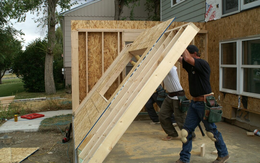Somers, CT | Home Additions | In-Law Suites | Best Home Improvement Contractor Near Me
