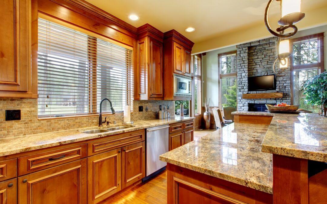 Stafford Springs, CT | Custom Kitchen Cabinets | Kitchen Design & Remodeling | Custom Cabinet Installer Near Me