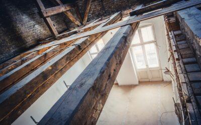 Glastonbury, CT   Structural Wood Rot Repair   Dry Rot Restoration Near Me
